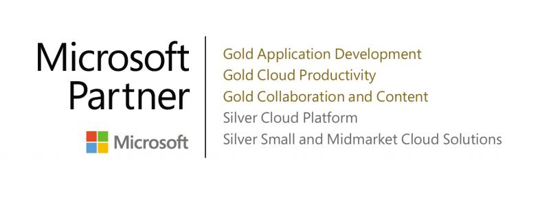 Inom ramarna för CominedX har CloudPro ett starkt partnerskap med Microsoft.